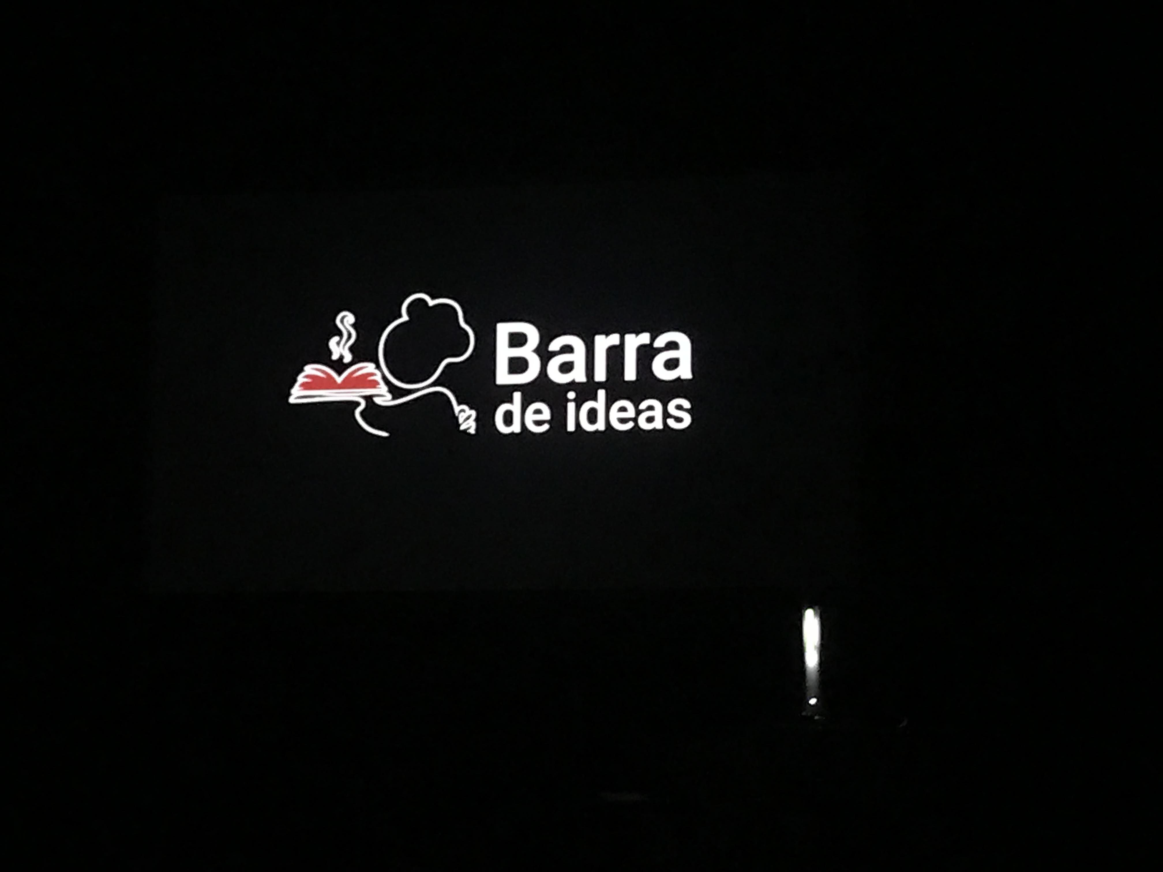 @barradeideas